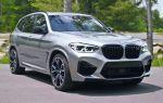 BMW X3 2020 года: цена, фото, отзывы, технические характеристики