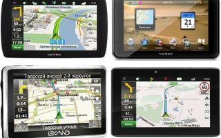 Особенности видеорегистратора с GPS-навигатором