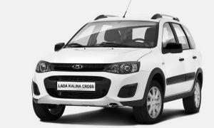 Lada Kalina Cross 2018 года: отзывы, фото, цены, характеристики