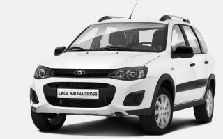Lada Kalina Cross 2019-2020 года: отзывы, фото, цены, характеристики