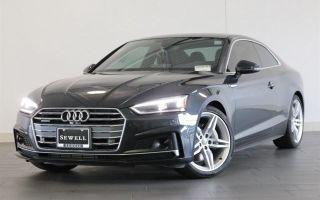 Audi A5 2019-2020 года: цены, фото, отзывы, характеристики