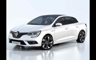 Renault Megane 2019-2020 года: фото, отзывы, характеристики