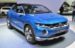 Volkswagen T Roc 2020 года: старт продаж в России, цена, фото