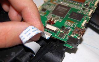 Как делается ремонт видеорегистраторов и что можно сделать своими руками