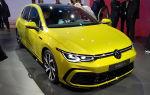 Volkswagen Golf 8: комплектации и цены в 2020 году, фото, новости, характеристики
