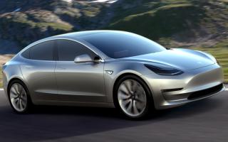 Tesla Model Y 2020 года: цена, характеристики, фото