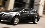Chevrolet Cruze 2020 года: фото, отзывы владельцев, цена и комплектации