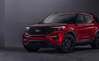 Ford Explorer 6 2020 года: отзывы, цена и комплектации, фото, характеристики