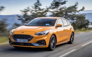 Ford Focus 4 2020 года: цена, отзывы, фото, характеристики