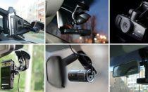 Варианты правильной установки и крепления видеорегистратора на автомобиль