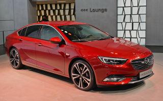 Opel Insignia универсал 2020 года: фото, комплектации, характеристики