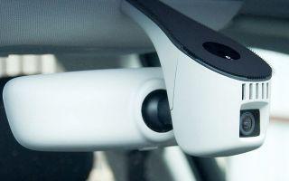 Особенности штатных автомобильных видеорегистраторов