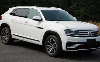 Volkswagen Teramont 2020 года: цена, фото, технические характеристики
