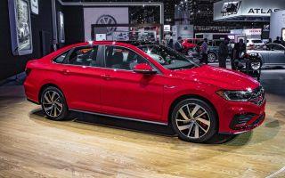 Volkswagen Jetta 2020 года: цена, отзывы, характеристики, фото