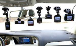 Как выбрать хороший видеорегистратор для своего автомобиля