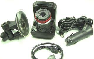 Обзор видеорегистратора Japanglass Pro