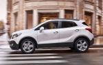 Opel Mokka 2020 года: отзывы, цена, комплектации, характеристики