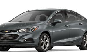 Chevrolet Cruze 2019-2020 года: старт продаж, фото, цена, характеристики