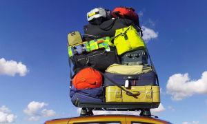 5 советов по загрузке багажа в автомобиль