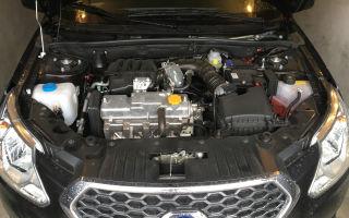Обзор двигателей Datsun on-DO – особенности и технические характеристики
