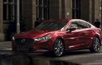 Какие опции Mazda 6 будут полезны жителю мегаполиса?