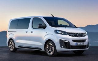 Opel Zafira Tourer 2020 года: цена, комплектация, отзывы, фото, технические характеристики