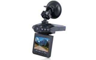 Покупать или нет небольшой видеорегистратор HD Smart 3 в 1