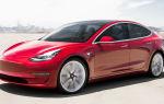 Tesla Model 3 Performance 2020 года: цена, характеристики, запас хода, время зарядки