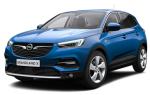 Opel Grandland X 2020 года: цена, комплектация, фото, характеристики