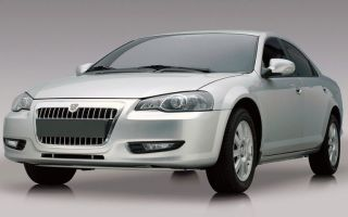 Volga Siber 2018 года: фото, отзывы, характеристики, цена