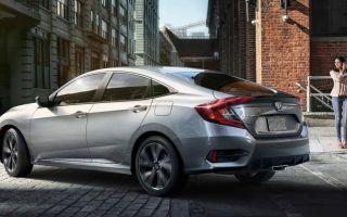 Honda Civic 2020 года: фото, отзывы, цена, характеристики