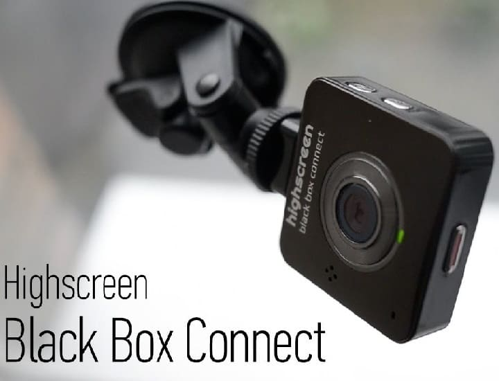 Highscreen Black Box Connect