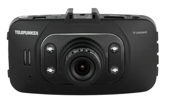Telefunken TF-DVR24HD