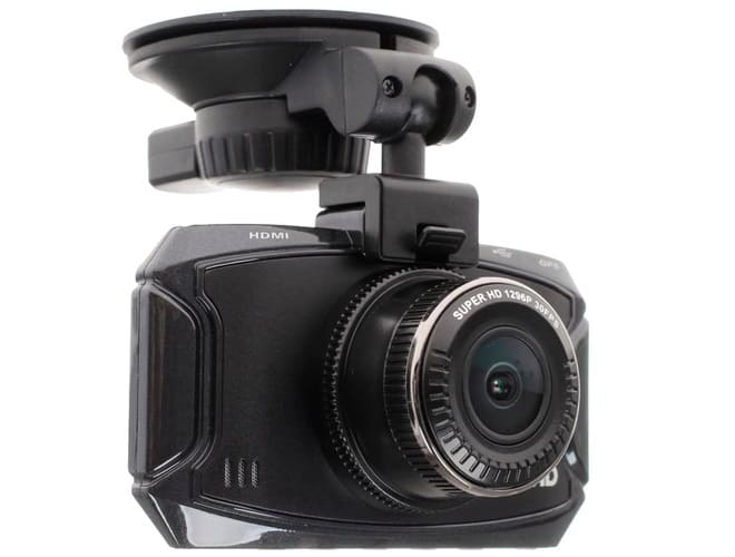Видеорегистратор Dexp G90
