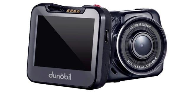 Видеорегистратор Dunobil Spycam S3
