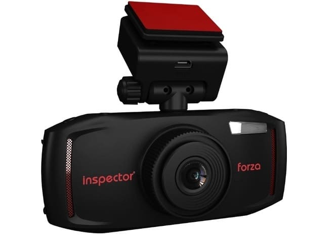 Видеорегистратор Inspector Forza