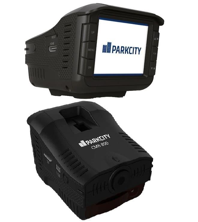 Видеорегистратор ParkCity CMB 800