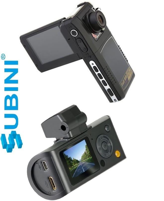 Видеорегистраторы Mini DVR Subini
