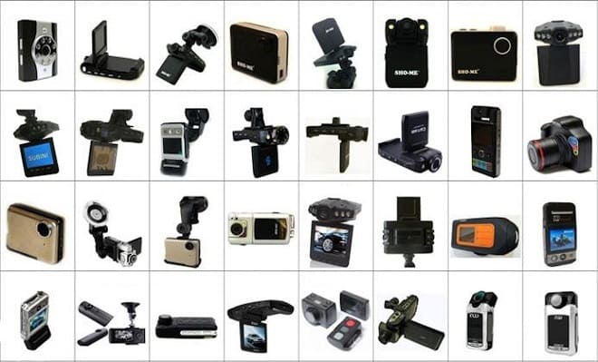ТОП-12 надежных и недорогих видеорегистраторов 2019 года