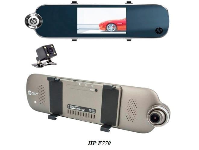 Видеорегистратор HP F770
