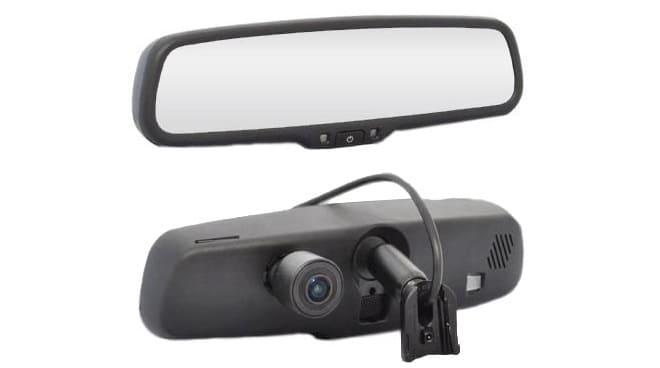 Видеорегистратор-зеркало AVIS AVS0488DVR