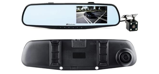 Видеорегистратор-зеркало Blackview MD X6 Dual