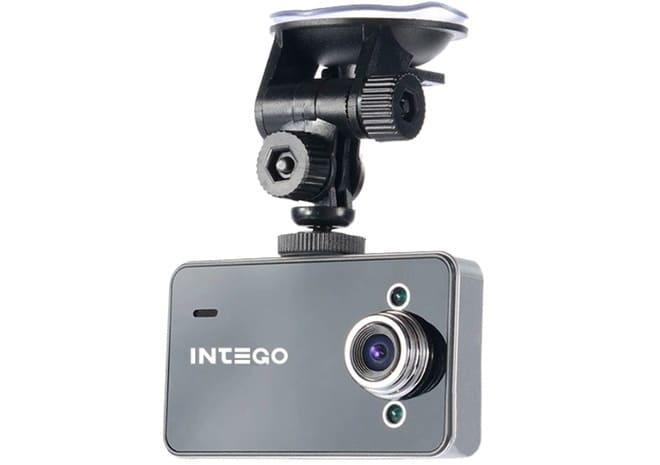 Видеорегистратор Intego VX 135hd