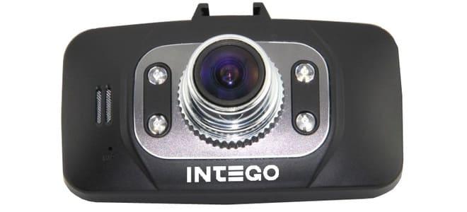 Видеорегистратор Intego VX 265s