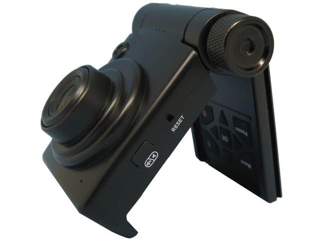 Видеорегистратор Intego VX 270s