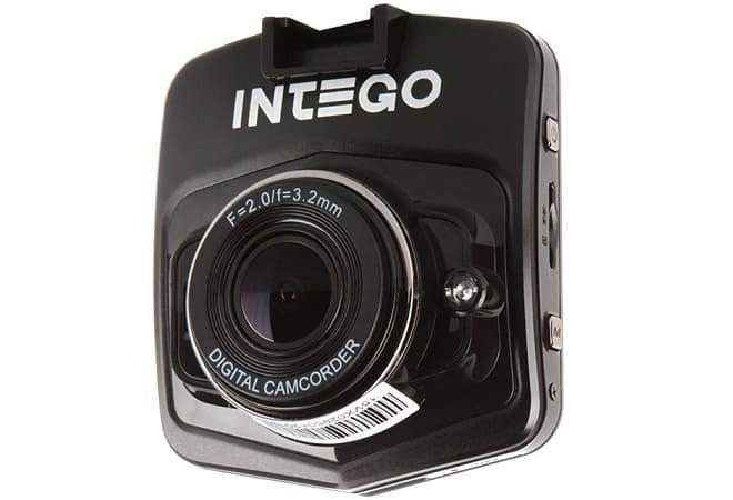 Видеорегистратор Intego VX - 295