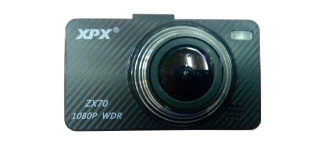 Видеорегистратор XPX ZX70