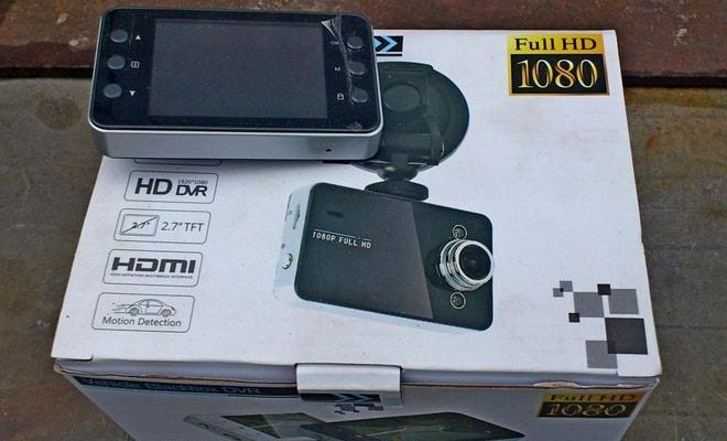 Что нужно знать о видеорегистраторах с форматом записи Full HD 1080p
