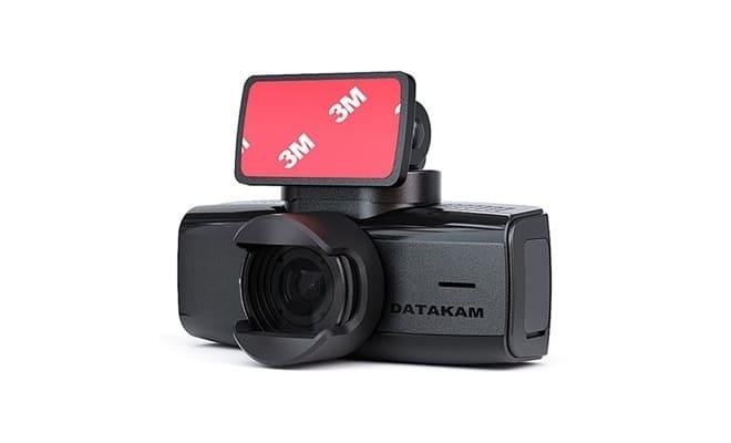 Китайские видеорегистраторы с двумя камерами