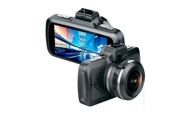 Pantera HD Ambarella A7 GPS